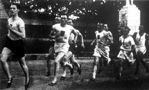 1928. évi Atlétikai Magyar Bajnokság