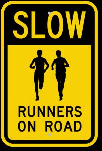 runnersonroad
