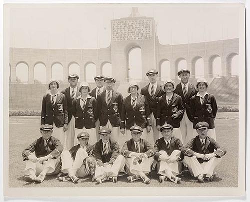 1932 olimpia